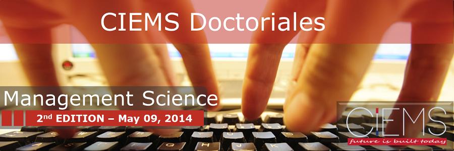 Doctoriales_2014