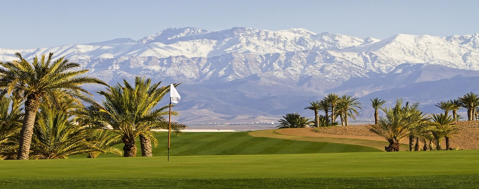 Golf-Atlas-Marrakech