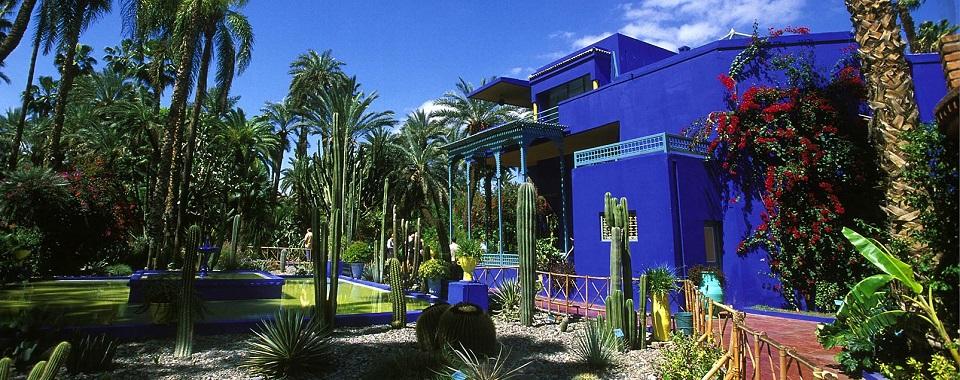 Jardin-Majorel-Marrakech